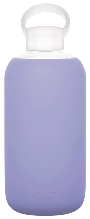 luxe apothetique - bkr 1 Liter Water Bottle in Sigh , $42.00 (http://www.shopluxe.com/bkr-1-liter-water-bottle-in-sigh/)