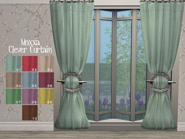 58 best TS2 rideau ! images on Pinterest | Curtains, Sims 2 and Php