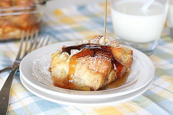 Frugal Foodie Mama: 12 Brunch-worthy French Toast Casseroles