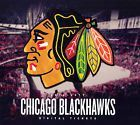 Ticket  CHICAGO BLACKHAWKS HOCKEY TICKETS 2ND ROW FROM ICE AISLE SEATS 1 #deals_us