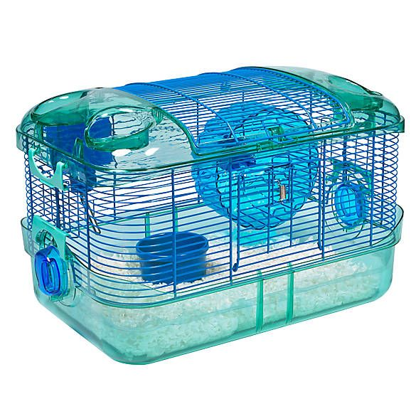 Kaytee Easy Clean Small Pet Habitat Small Pets
