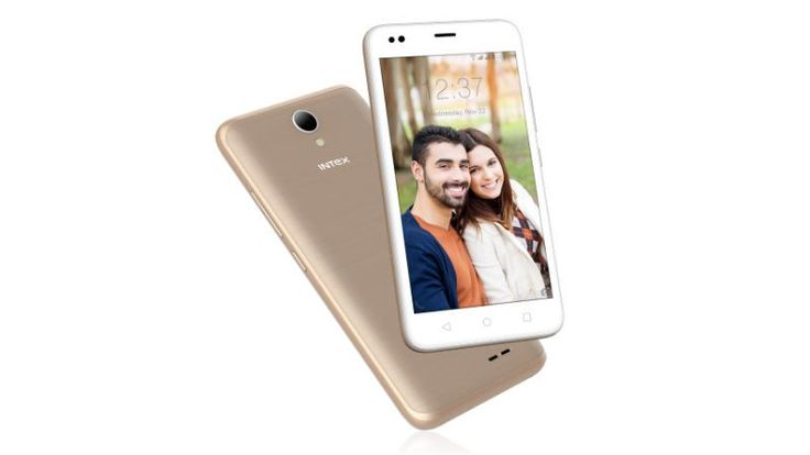 Intex Aqua Lions T1 Lite Launched to Take on Xiaomi Redmi 5A: Price Specifications  Intex Technologies on Monday launched the Aqua Lions T1 Lite as a more basic version of the Aqua Lions T1 that was debuted in India in November last year. The new smartphone comes at a price of Rs. 4449  touted to be the most affordable 5-inch smartphone in the country. It takes on the Xiaomi Redmi 5A which with its introductory offer is priced at Rs. 4999 for its 2GB RAM 16GB storage variant.  The Intex Aqua…