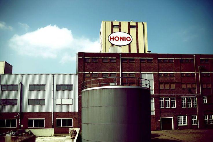 Honigfabriek aan de Waalbandijk Nijmegen. Mét een tijdelijk zomerstrand aan de Waal!