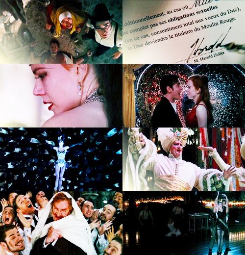 baz luhrmann moulin rouge essays Baz luhrmann and ballroom dancing world essay strictly ballroom directed by baz luhrmann essays and moulin rouge.