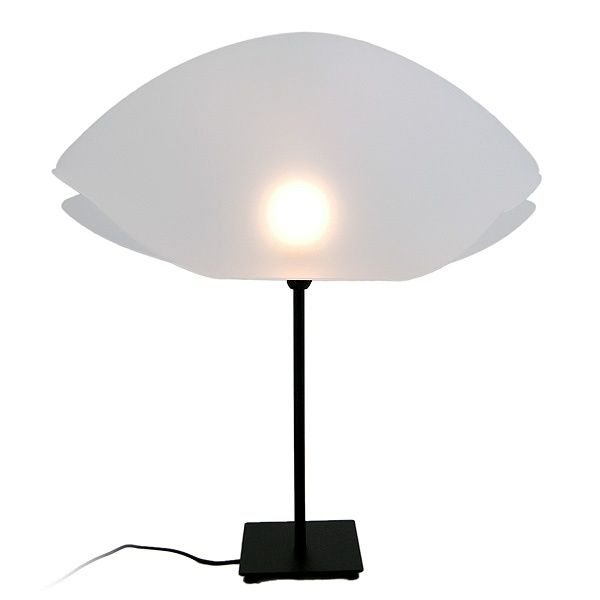 BIVALVIA table lamp - Pink Pug Design  BIVALVIA table lamp, designed by Pink Pug Design studio