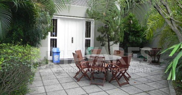 JTAVARES CONSULTORIA IMOBILIÁRIA - IPANEMA - Casa para Venda em Rio de Janeiro