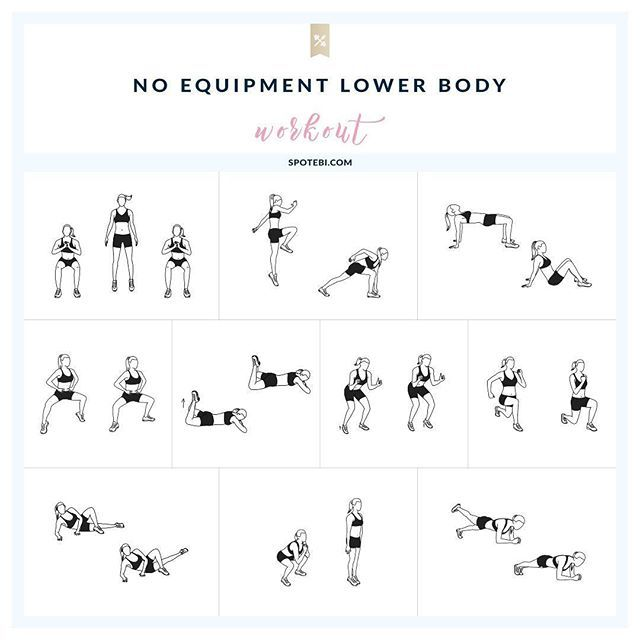 20 best exercise images on pinterest
