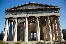 Картинки по запросу древнегреческая колонна фото