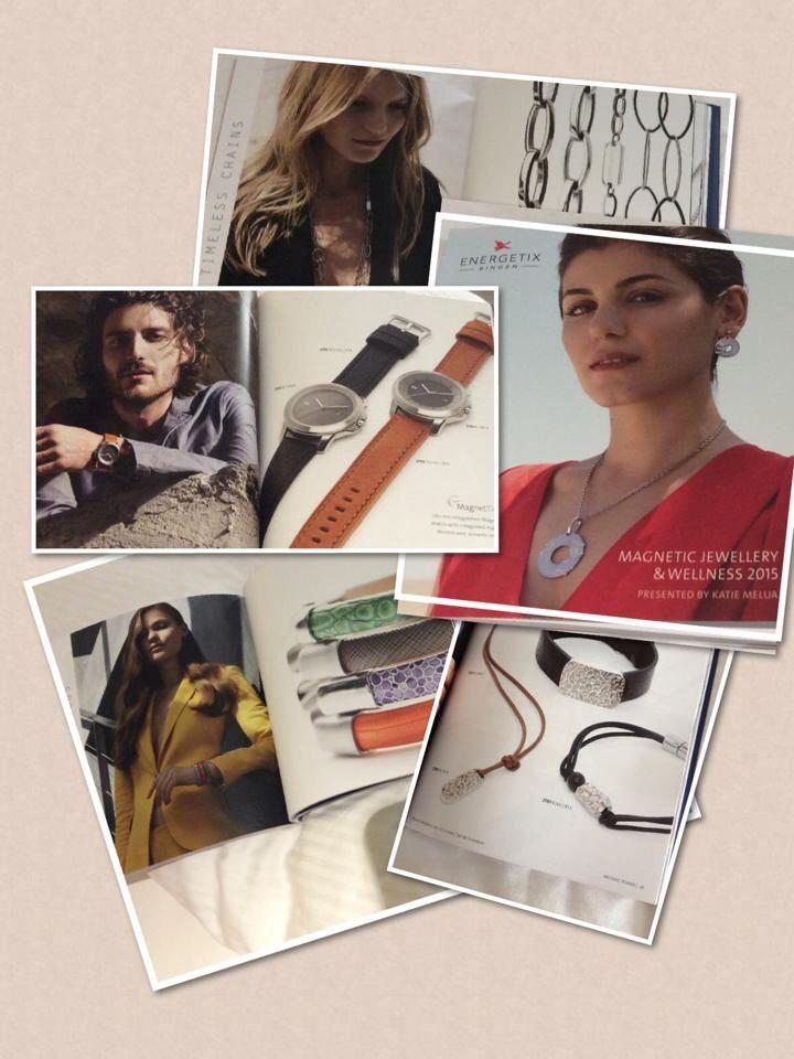 Nieuwe catalogus van Energetix is binnen