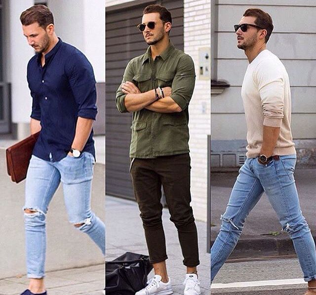 1003 Best Casual Chic Man Outfits Images On Pinterest