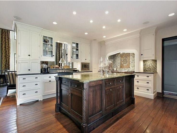 kitchen cabinets design ideas 5 white kitchen cabinets design 500 x 375 px - Cabinet Design Ideas