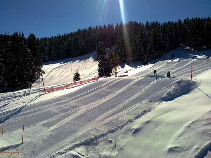 Lo Snowpark
