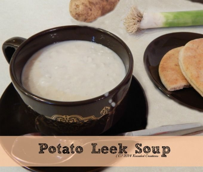 ... soup potato leek soup potato leek soup potato leek soup potato