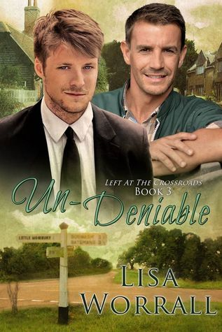 Un-Deniable by Lisa Worrall | June, 2015