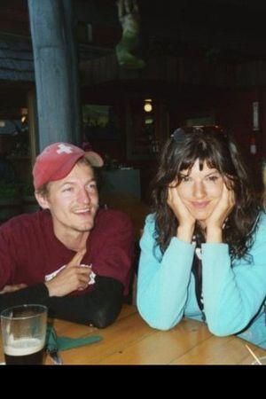 Atz Jr and Jane Kilcher  from Alaska: The Last Fromtier