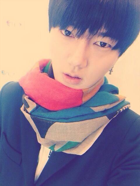 Yesung   Twitter update