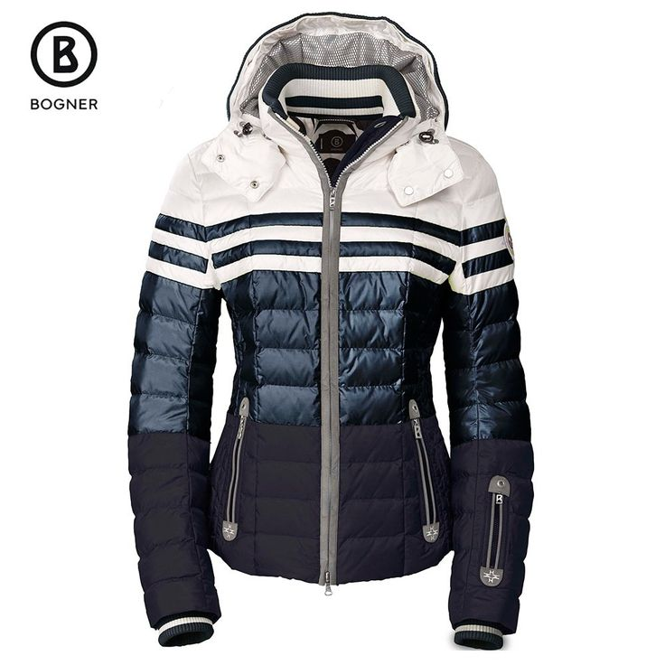 Bogner Tea-D Ski Jacket (Women's) | Peter Glenn