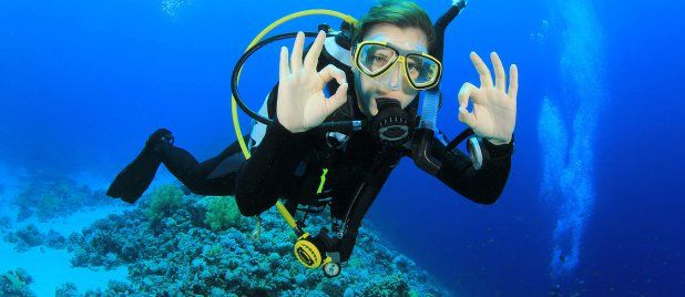 Best scuba diving Centerin St. Thomas: Why you should Learn Scuba Diving Lessons in US Vi...