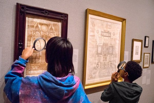 Wordplay: Matthias Buchinger's Drawings From the Collection of Ricky Jay| Metropolitan Museum of Art | 2015 | Ricky Jay and the Met Conjure Big Magic in Miniature