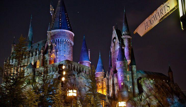 Universal studios orlando blackout dates