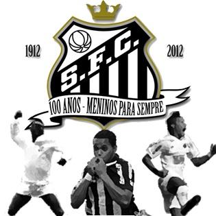 Santos - MeninoS da Vila desde 1912