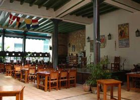 Hotel Meson de la Flota Old Havana book your car here on our website http://havanautos.net and we guarantee its availability when you arrive. You can also compare hotel rates at http://hotelbookingsoldhavana.com