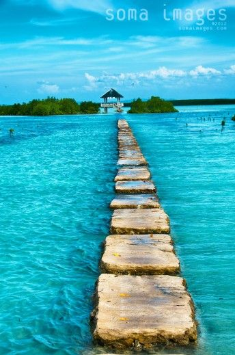 Straight out - Olango Island - Cebu - Philippines