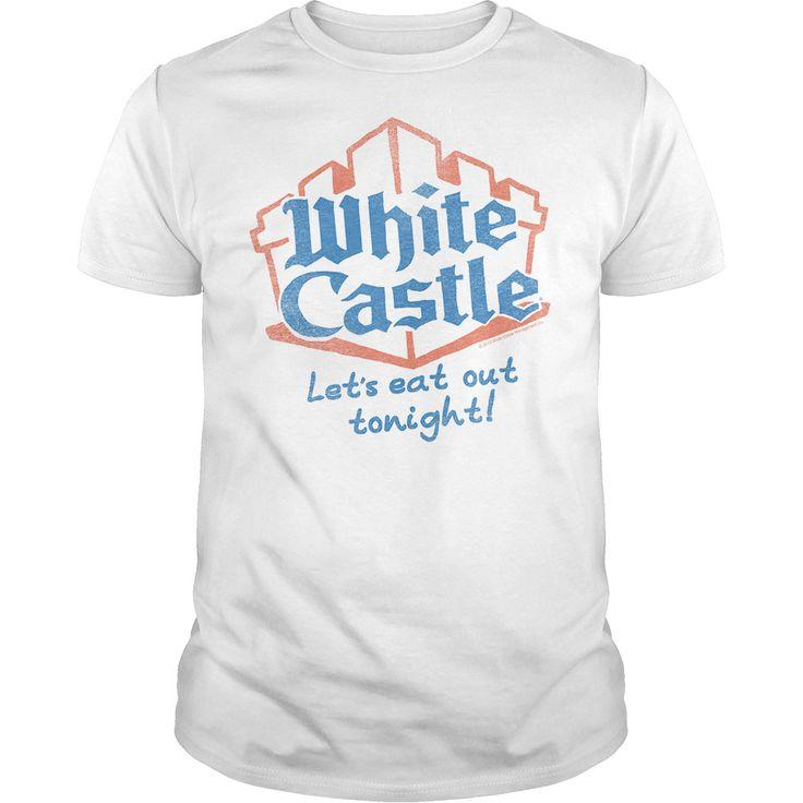 White Castle Lets Eat