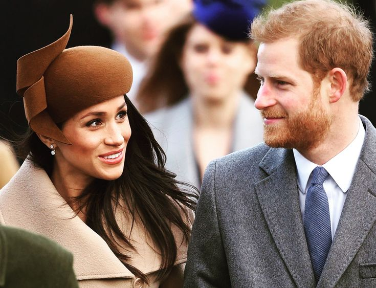 For a long time, the name of the person who introduced Prince Harry to actress Meghan Markle remained a mystery to everybody.  Until recently, the only thing known for certain was that whoever brought Meghan and Harry together was a good friend who set them up on a blind date. Ever since the...