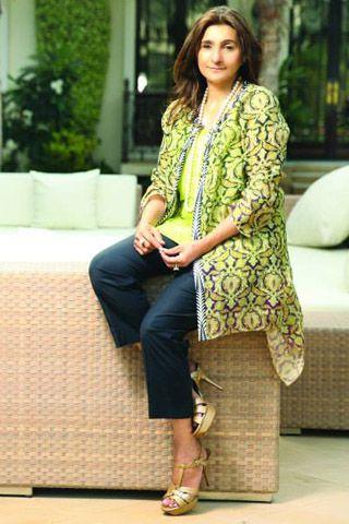 Sania Maskatiya's Irtiqa Eid Collection 2013, Latest Eid Collection