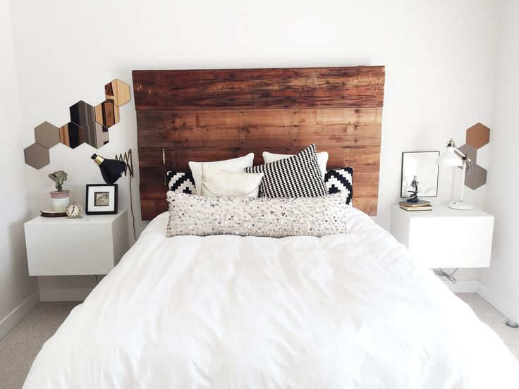 body pillows headboards and small bedrooms decor on pinterest