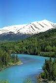 Kenai River, Alaska  Love this spot.