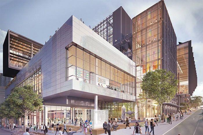 Venue Renovations - Washington State Convention Center, Seattle
