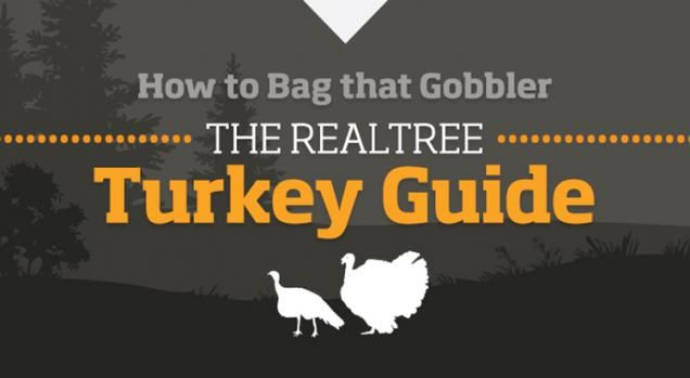The Realtree Turkey Guide: A Chart For Spring Success   Turkey Hunting   Realtree