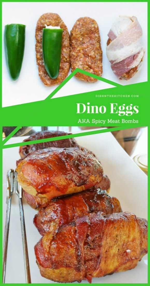 Jun 27, 2020 – The Ultimate Summer BBQ Appy – Jalapenos stuffed with cream cheese, wrapped in spicy chorizo sausage meat…