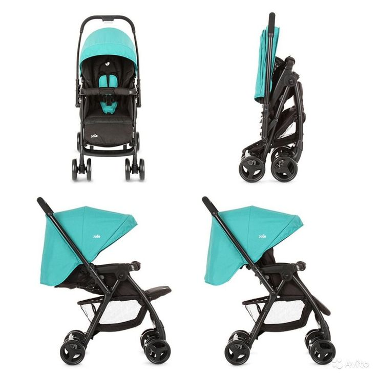 Grow with your child from newborn on with lightweight design #pushchair.