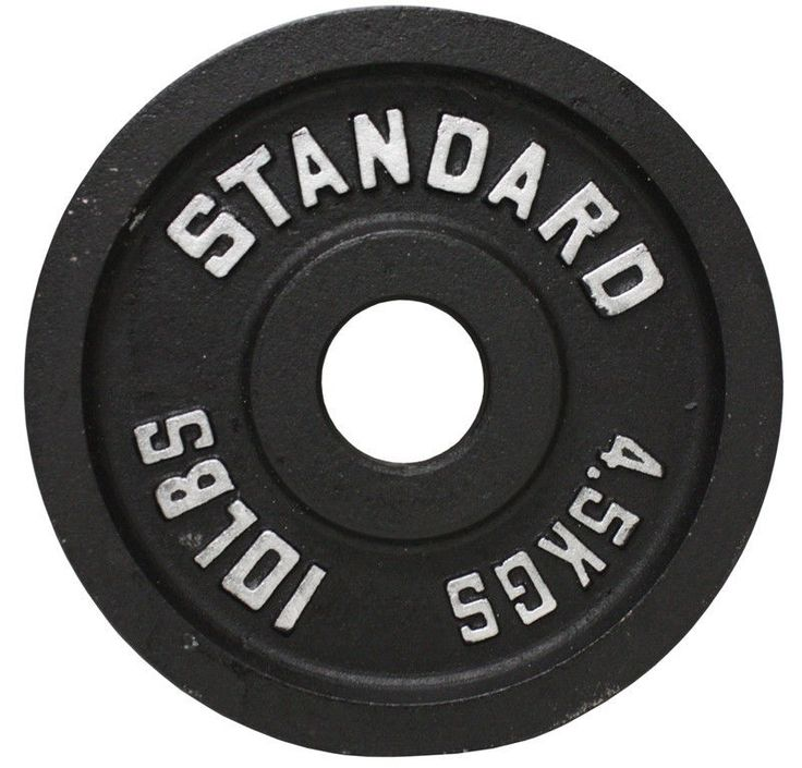 10 lbs Pair Troy Standard Metal Plates Strength Training Troy Barbell #TroyBarbell. Olympic Weight SetStudent ...  sc 1 st  Pinterest & 136 best Bumper Plates Workout images on Pinterest | Dish Dishes ...