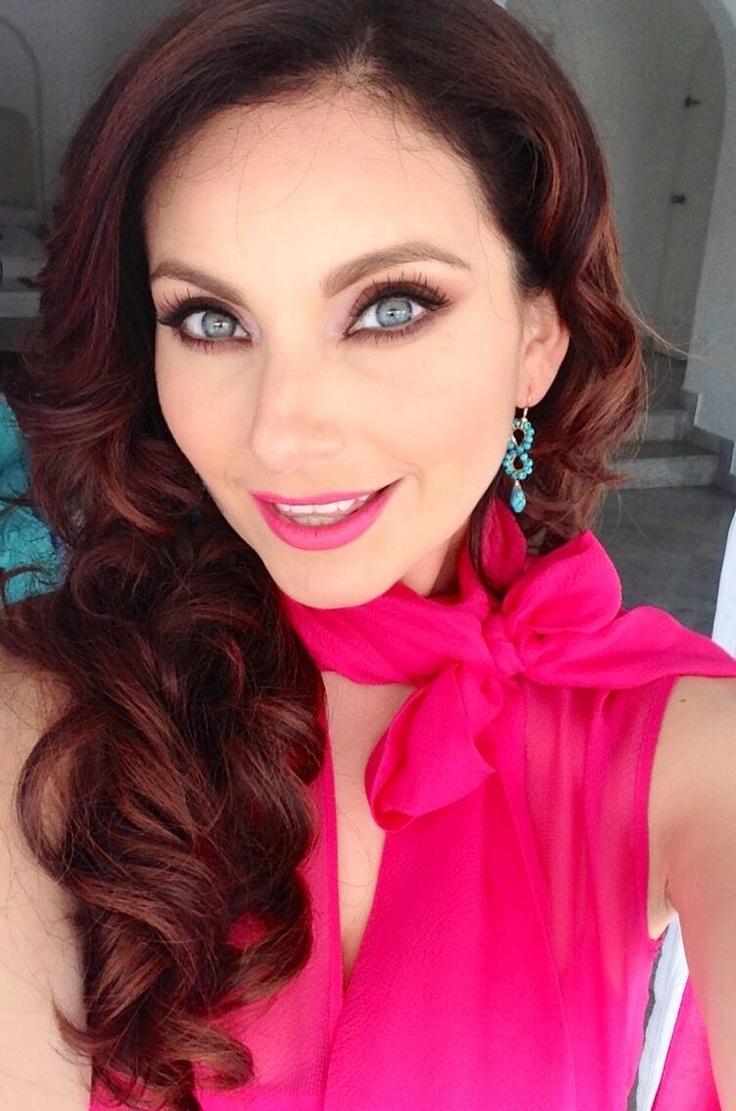 Elizabeth 193 Lvarez Hermosa Twitter Famosas En Twitter