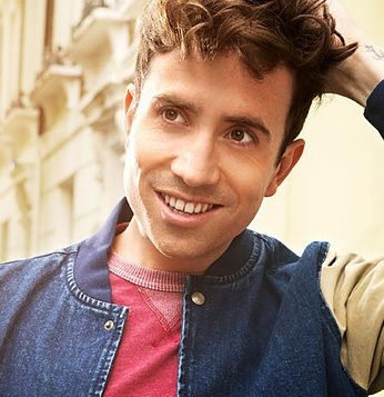 Radio 1 DJ Nick Grimshaw says he enjoys using Grindr for pranks