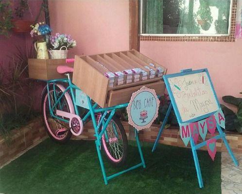 Food Bike é a nova mania culinária itinerante na Grande Belém                                                                                                                                                      Mais