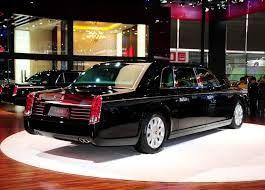 blogmotorzone: Honggi L, la bandera roja de China.  El Honggi L, es la respuesta de la compañía de automóviles china a petición del Gobierno de dicho país para ir sustituyendo a los coches de lujo occidentales que utilizan los altos cargos del gobierno...