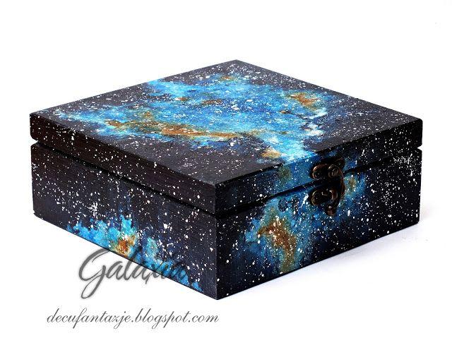 DecuFantazje Galaxii