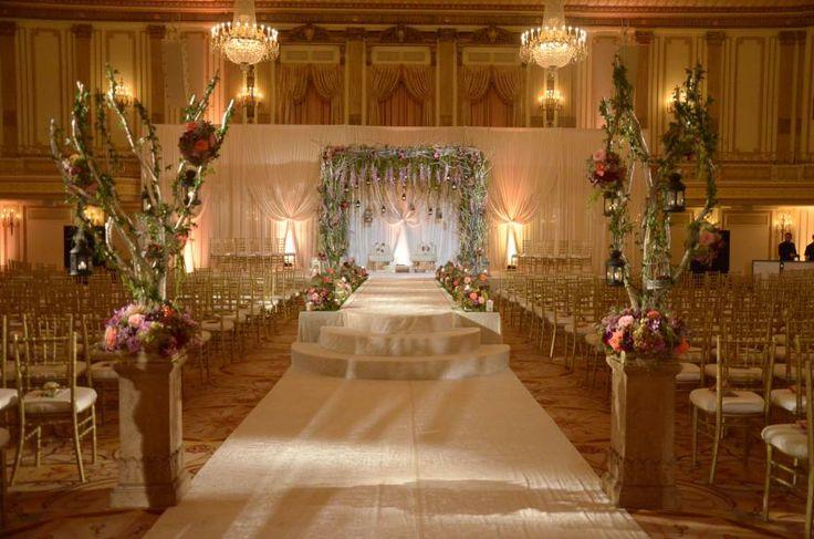 Yanni Wedding