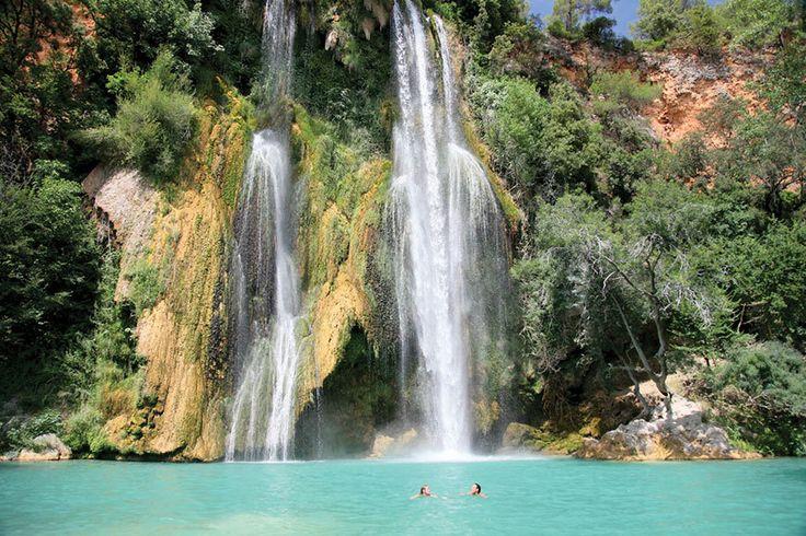 Das sind die schönsten Badestellen Frankreichs - TRAVELBOOK.de