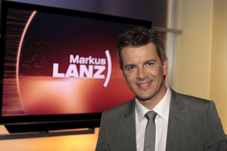 #MarkusLanz: Die #Gäste #heute Abend im #ZDF (10.09.2013) › Stars on TV
