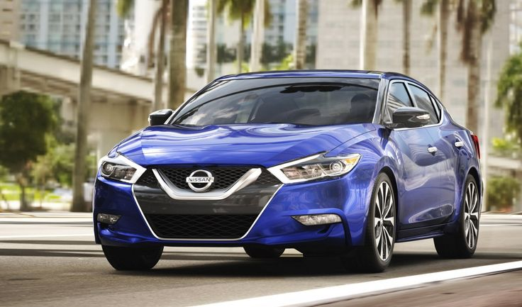 2018 Nissan Maxima Revealed With Minor Updates, Higher Prices