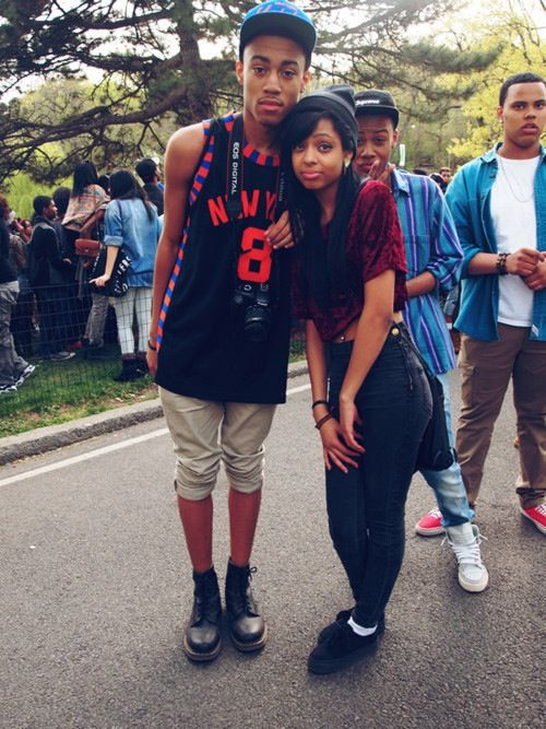 Swag couples s pinterest swag couples couple - Photo couple swag ...