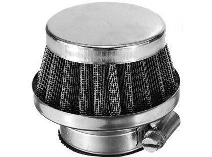 Filtre a air – TOOGOO(R) 35mm Filtre a air Nettoyeur Pour 110-125CC VTT Quad Dirt Pit Bike Go Kart: filtre a air de 35mm tres efficace Il…