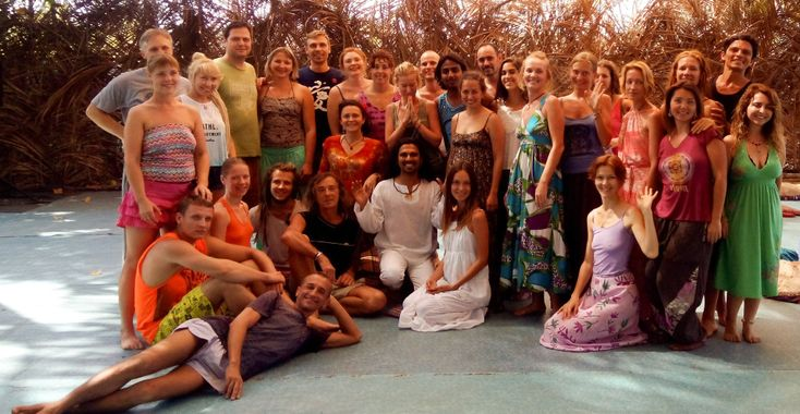 Meditation Teacher Training Certification Course In Rishikesh, India Dates: Wednesday 9th November – Till Friday 18th November 2016. Dates: Tuesday 14th march 2017 Till Thursday 23rd March 2017. Location: Behind Parmarth Niketan, Ram Jhula, Rishikesh, Uttarakhand, India