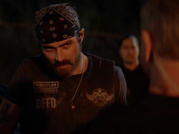 Criminal Minds: Beyond Borders TV Show: News, Videos, Full ...